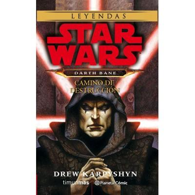 Star Wars: Darth Bane, camino de destrucción