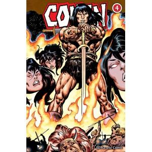 Conan el Bárbaro (Integral) nº 04