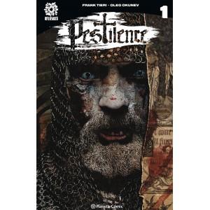 Pestilence nº 01
