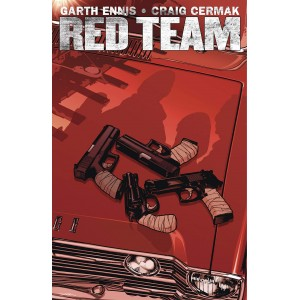 Equipo Rojo nº 02