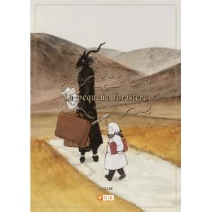 La pequeña forastera: Siúil, A Rún nº 06