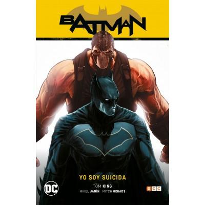 Batman: Yo soy suicida