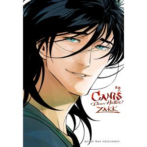 Canis -Dear Hatter- nº 02