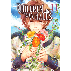 Children of the Whales nº 11