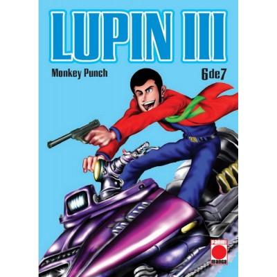 Lupin III nº 06