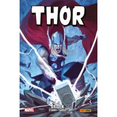 100% Marvel HC. Thor: Origen