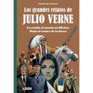 Los grandes relatos de Julio Verne nº 01