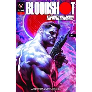 Bloodshot: Espíritu renacido nº 02
