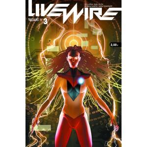 Livewire nº 03