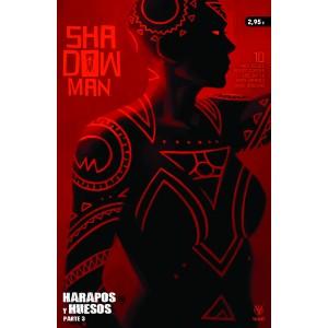Shadowman nº 10
