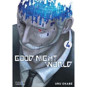 Good Night World nº 04