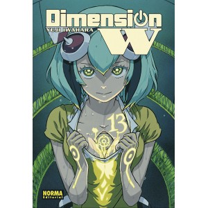 Dimension W nº 13