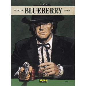 Blueberry. Edición integral nº 08