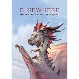 Elsewhere - El arte de fantasía de Jesper Ejsing