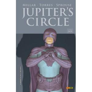 Jupiter's Circle nº 02