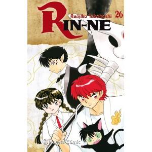Rin-Ne nº 26