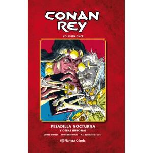 Conan Rey nº 11