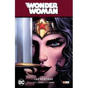 Wonder Woman: Las mentiras