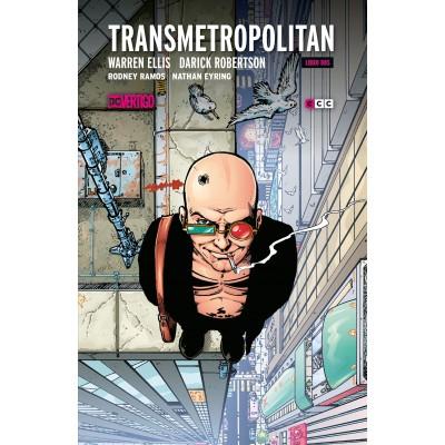 Transmetropolitan nº 02 (Nueva edición)