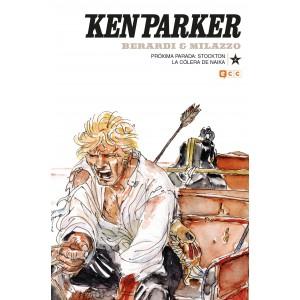 Ken Parker nº 26