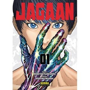 Jagaan nº 01