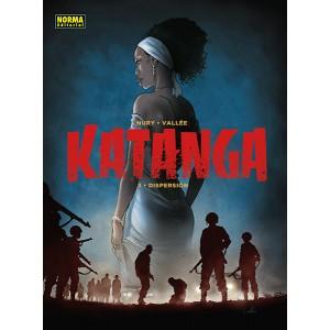 Katanga nº 03: Dispersión