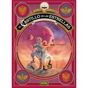 El castillo de las estrellas nº 04: Un francés en Marte