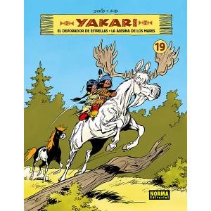 Yakari nº 19