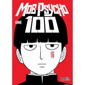 Mob Psycho 100 nº 16