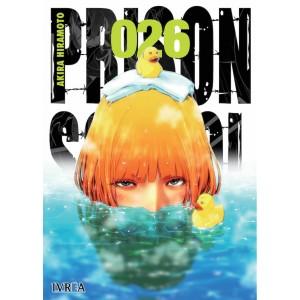 Prison School nº 26