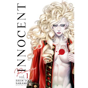 Innocent Rouge nº 01
