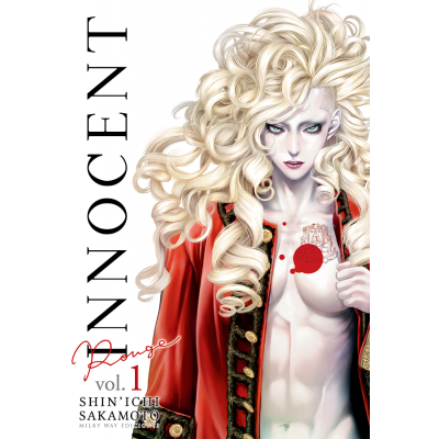 Innocent Rouge nº 01