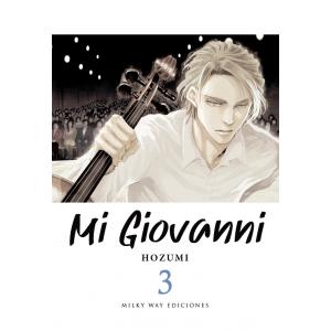 Mi Giovanni nº 03