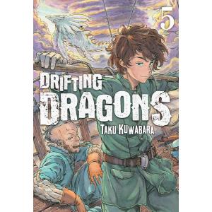 Drifting Dragons nº 05