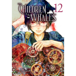 Children of the Whales nº 12