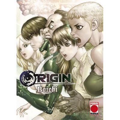 Origin nº 06