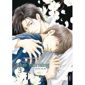 Blue Morning nº 03