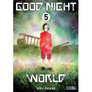 Good Night World nº 05