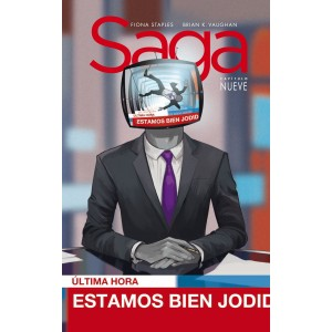Saga nº 09