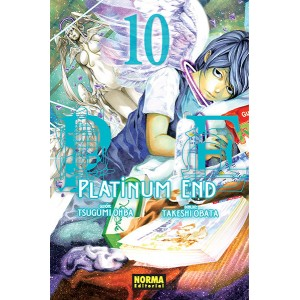 Platinum End nº 10