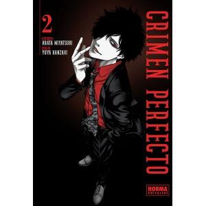 Crimen perfecto nº 02