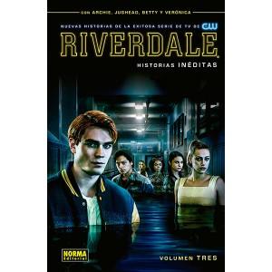 Riverdale nº 03