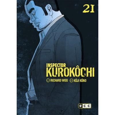 Inspector Kurokôchi nº 21