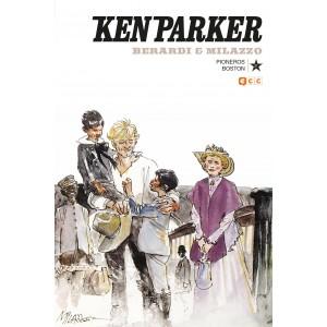 Ken Parker nº 27