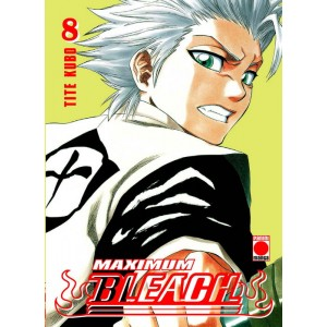 Bleach Maximum nº 08