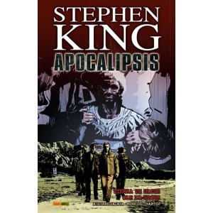 Apocalipsis de Stephen King nº 03