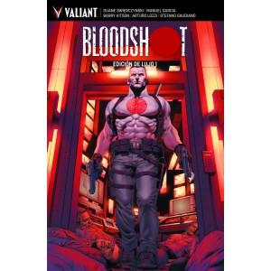 Bloodshot Edición de lujo nº 01