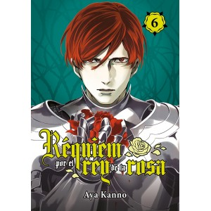 Réquiem por el Rey de la Rosa nº 06