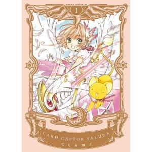 CardCaptor Sakura nº 01