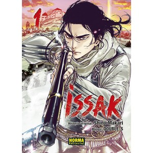 Issak nº 01